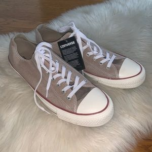 Converse CT brown canvas sneakers men's size 11